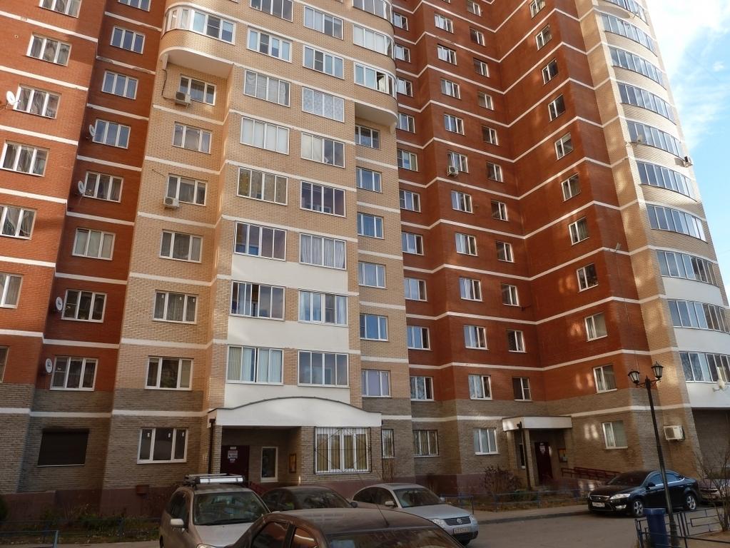 Продается трехкомнатная квартира за 6 120 000 рублей. Ногинск, ул. Гаражная, 1.