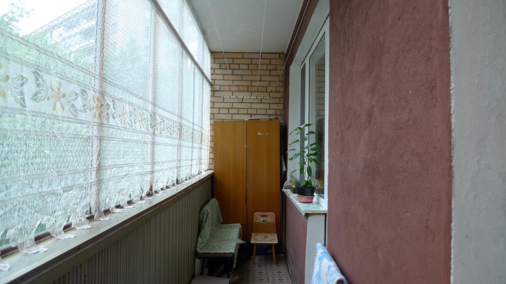 Москва, 1-но комнатная квартира, ул. вавилова д.60 к5, 8300.