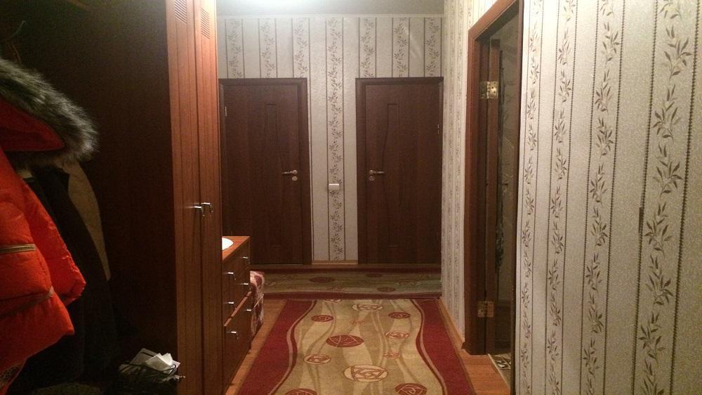 первый взгляд, купить квартиру в новоступино Василий Фёдорович Болдырев