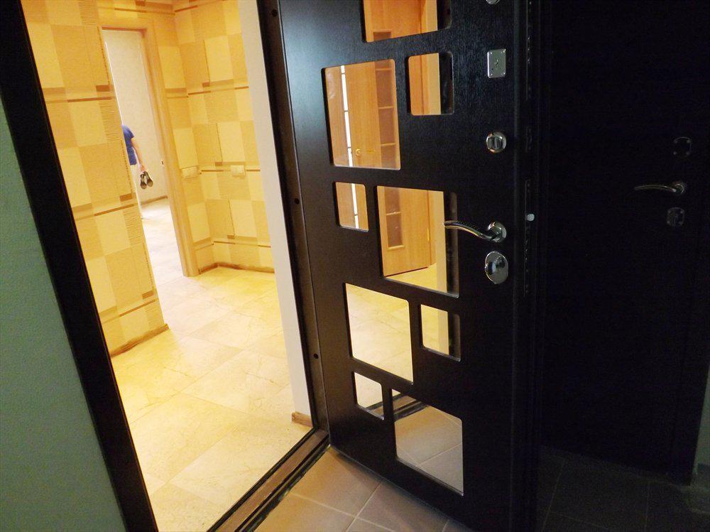 входная металлическая дверь купить в ивантеевке