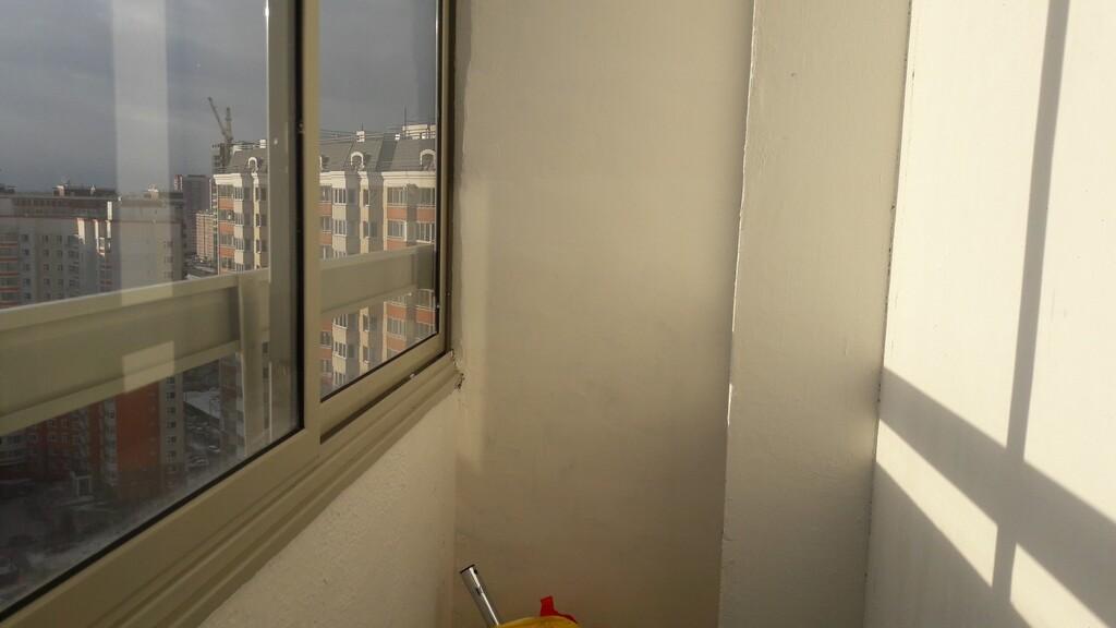 Комната 19м с балконом в 2-х ком. кв-ре: бутово-парк 2б, д. .