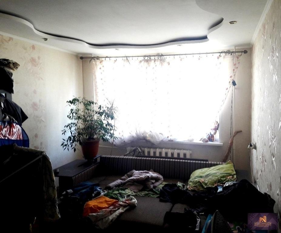 Продается трехкомнатная квартира за 3 450 000 рублей. Московская обл, г Серпухов, ул Новая, д 12.