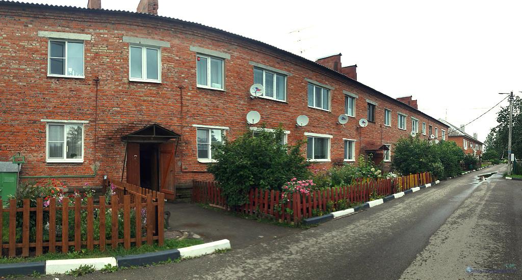 продажа недвижимости в осташево волоколамского района суд, где