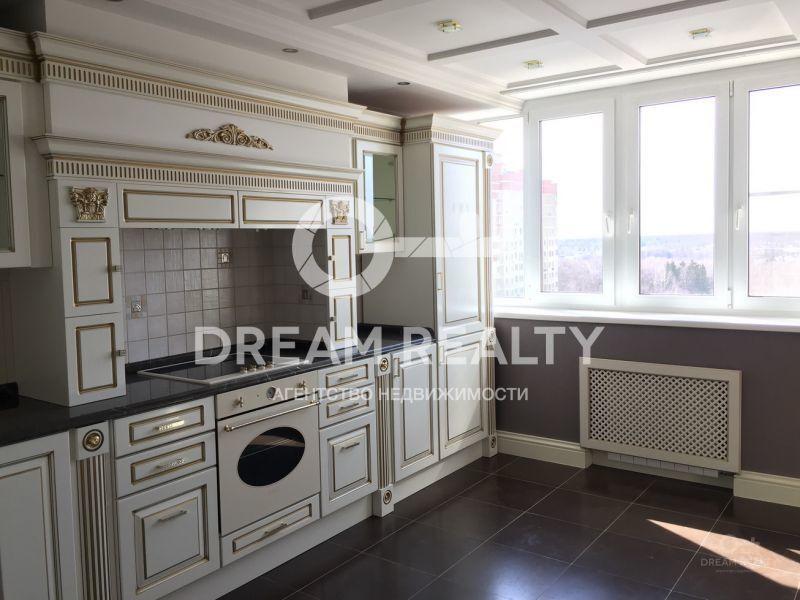 Продается однокомнатная квартира за 6 750 000 рублей. г Москва, поселение Московский, г Московский, мкр 3-й.
