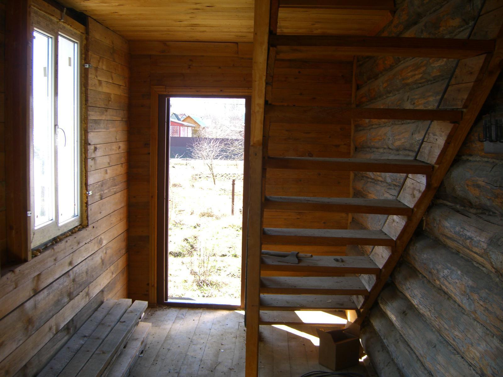 железные двери в загородный дом в ступино