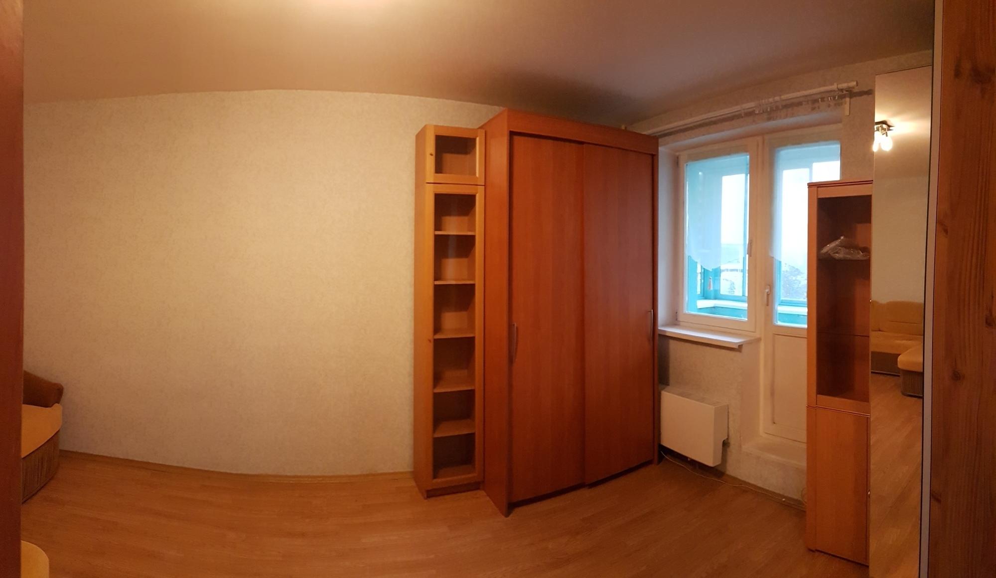 Москва, 1-но комнатная квартира, ул. Ясногорская д.21 к3, 7.