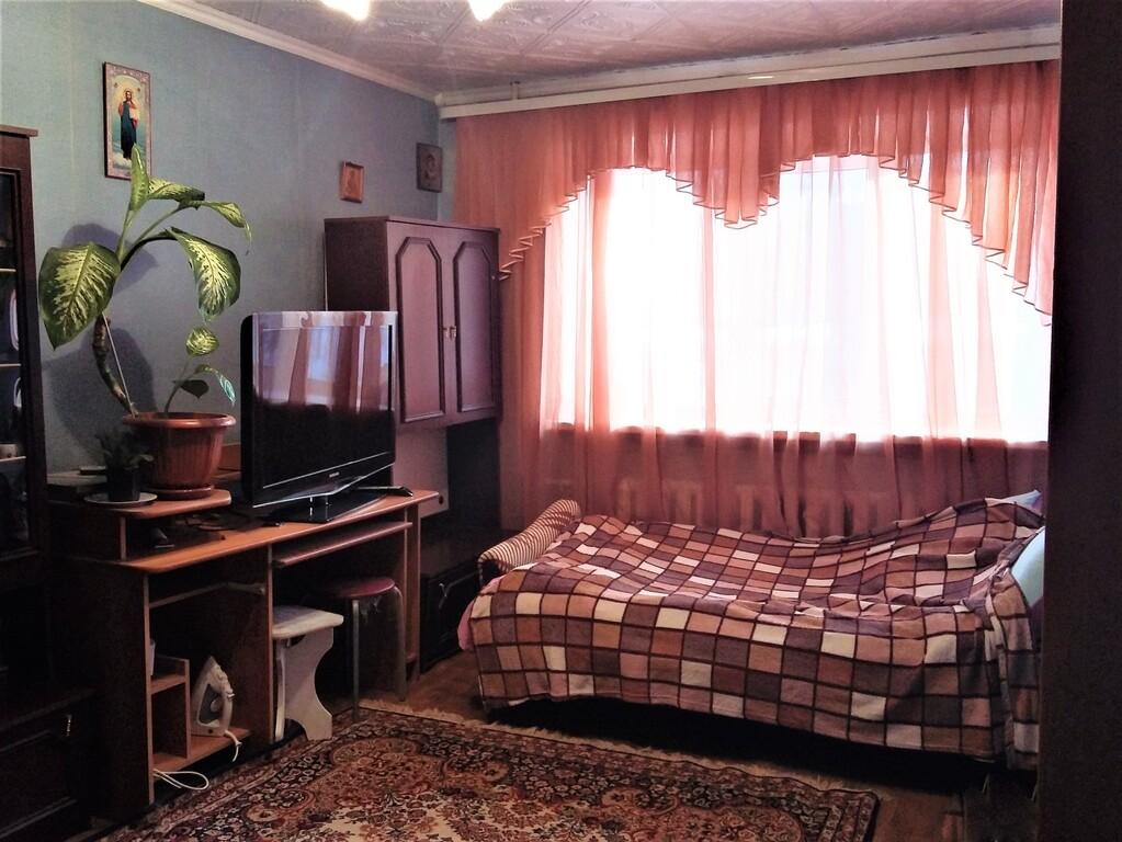 Продается однокомнатная квартира за 1 520 000 рублей. Московская обл, г Ногинск, ул Советской Конституции, д 23Б.