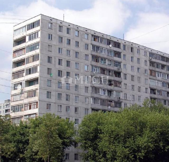 Москва, 1-но комнатная квартира, ул. затонная д.14 к1, 6500.