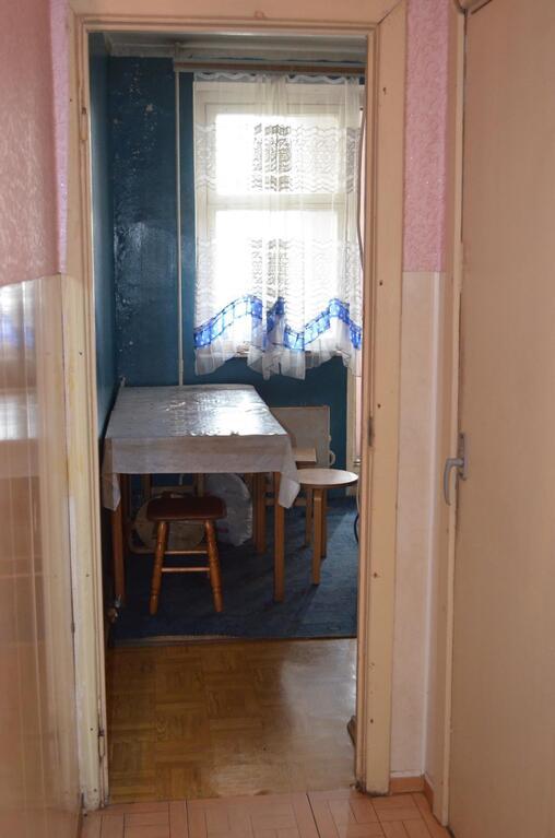 Москва, 1-но комнатная квартира, ул. маршала полубоярова д.2.