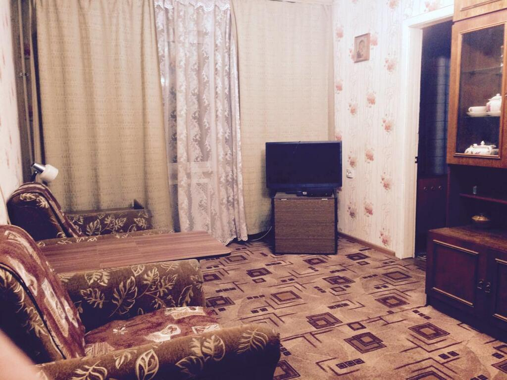 Вторичное жилье в лосино петровском