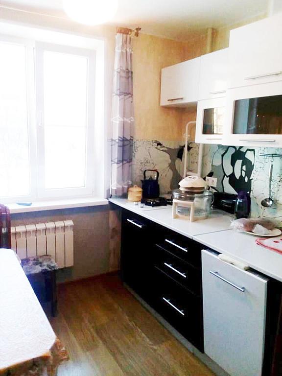 Продается трехкомнатная квартира за 4 900 000 рублей. Московская обл, г Дубна, пр-кт Боголюбова, д 21.
