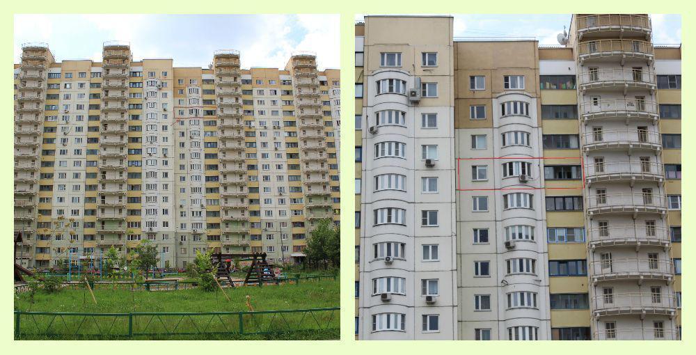 Продажа квартир в павшинской пойме вторичное жилье