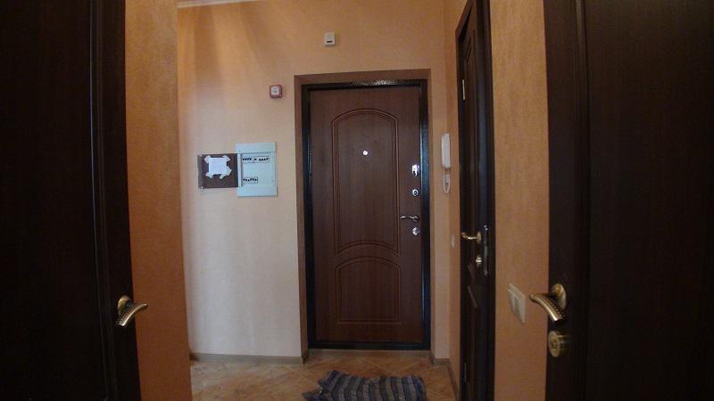 Москва, 1-но комнатная квартира, ул. смольная д.57 к1, 9600.