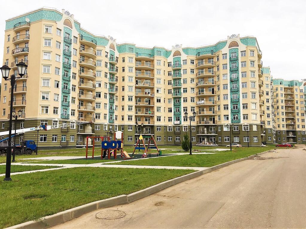 есть ильинское усово красногорский район Craft: