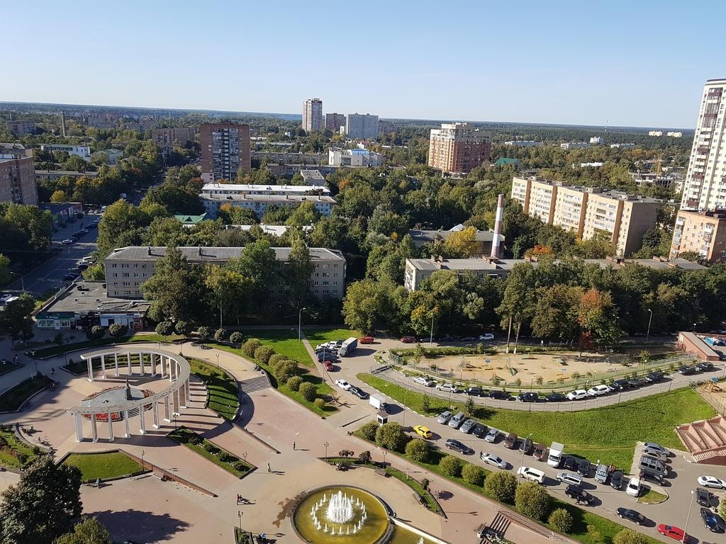 Картинки пушкино московская область