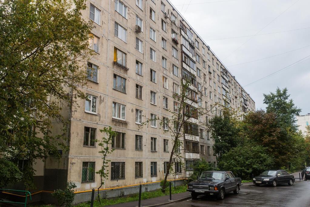 Москва, 3-х комнатная квартира, ул. петрозаводская д.28 к5, .