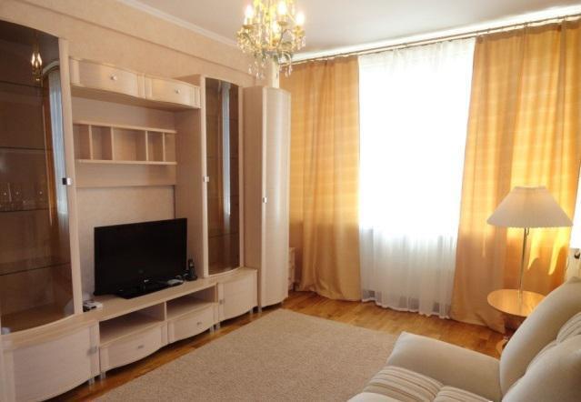 Сколько стоит однокомнатная квартира в подольске