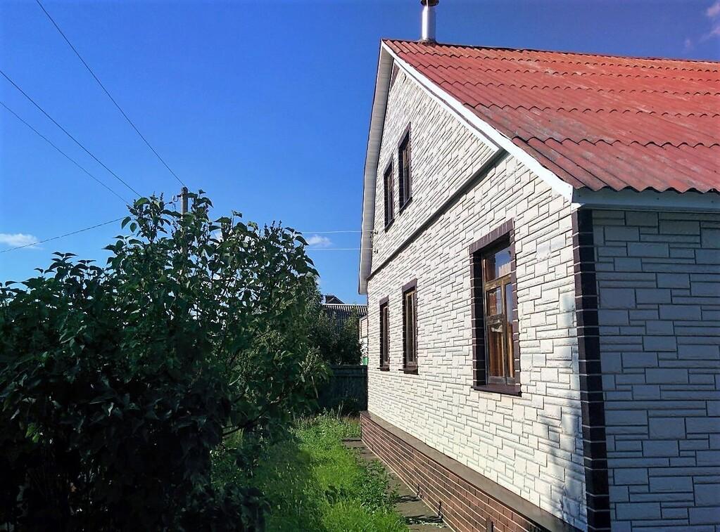 продажа недвижимости в одинцовском районе Близнецы