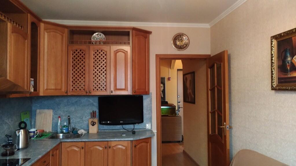 Купить квартиру в городе московском вторичное жилье