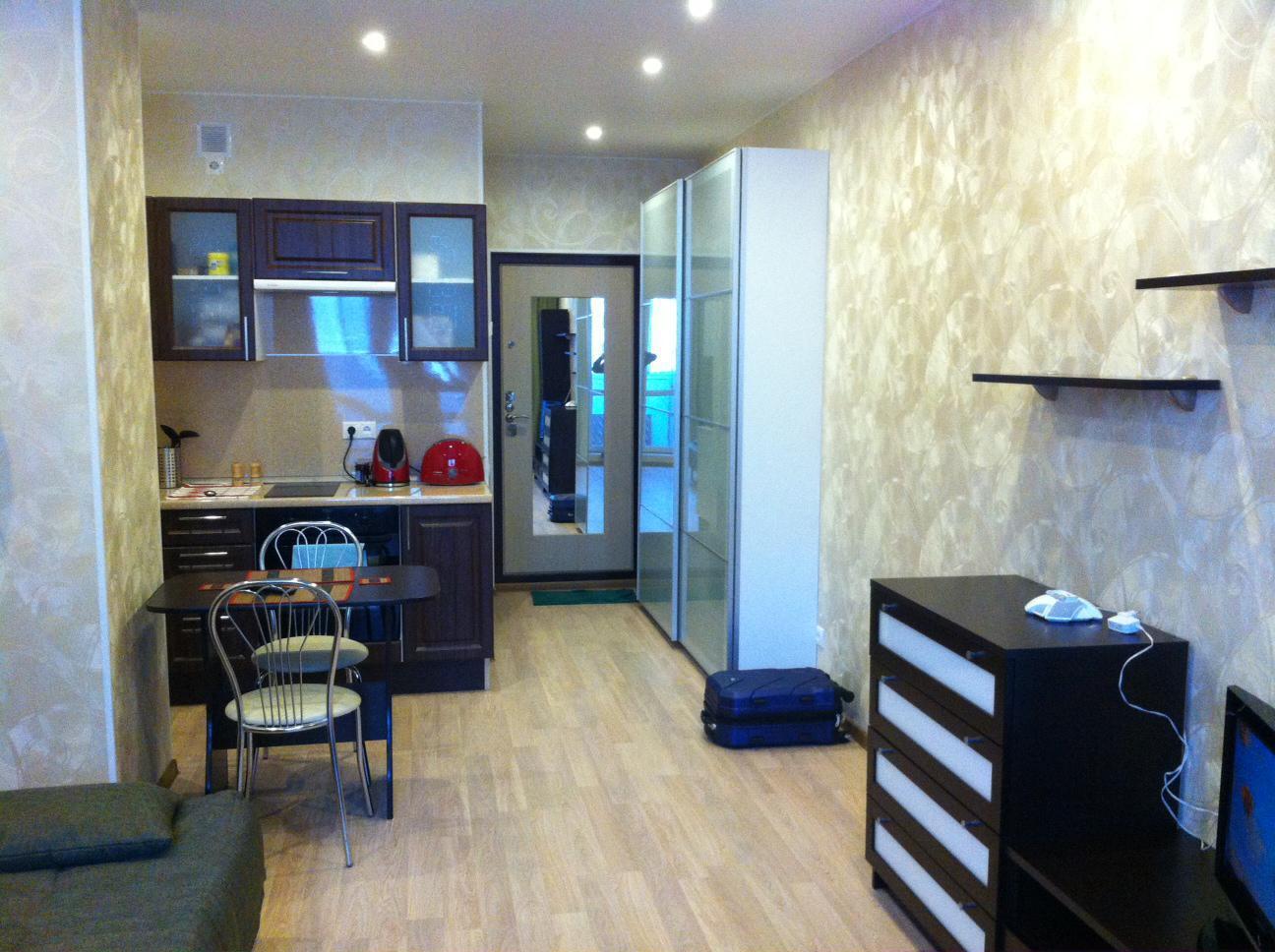 ремонт квартир в одинцовском парке рекомендации