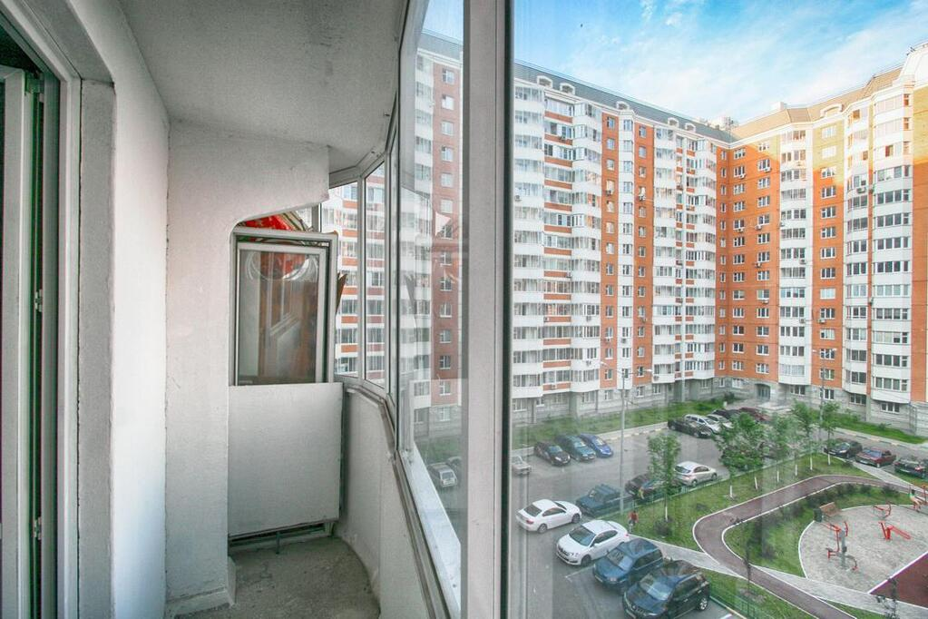 Дрожжино, 1-но комнатная квартира, новое шоссе д.11 к1, 360.