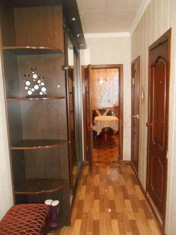 Купить 1 комнатную квартиру малага недорого