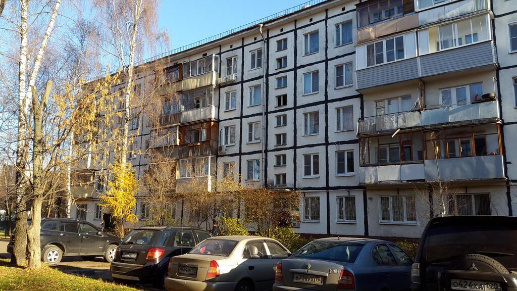 Комната в 2-х комнатной квартире. г. видное, ул. советская д.