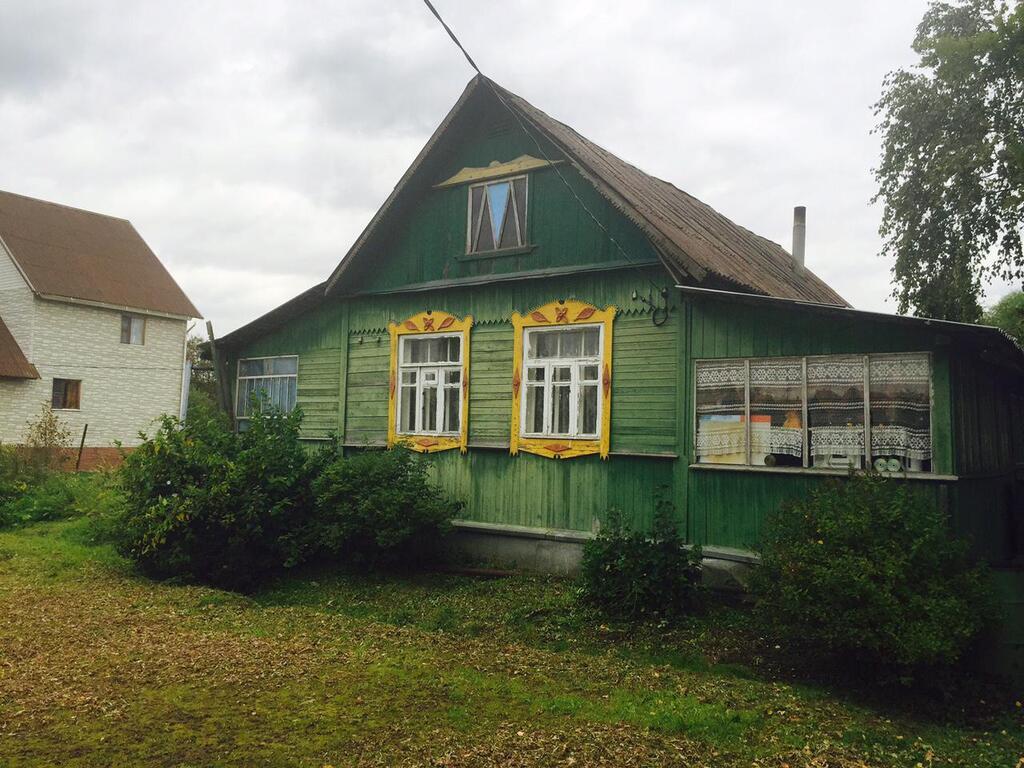 купить дом в деревне татарки Вопросы Ответы