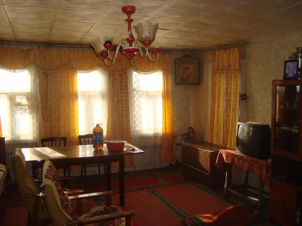 Павлово посадский жилой дом