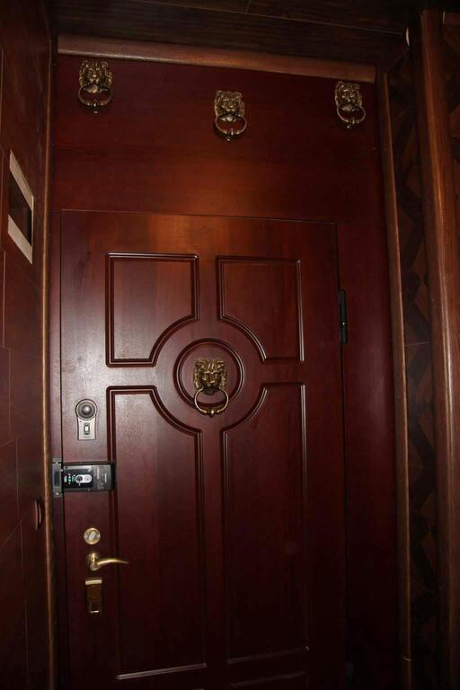нестандартная железная дверь истринский район