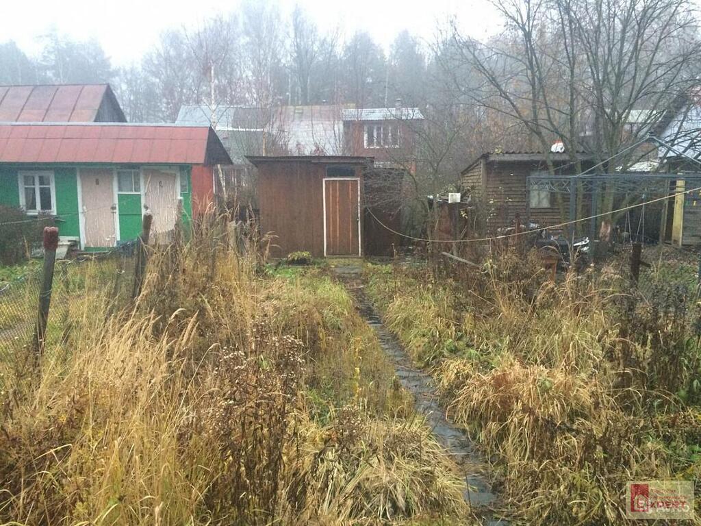 Продам дом на улице Мурановской в поселке Ашукино в районе