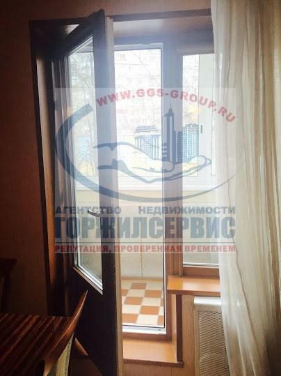 Москва, 2-х комнатная квартира, ореховый б-р. д.7 к2, 8300.