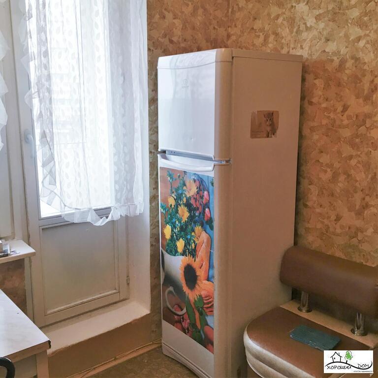 Зеленоград, 1-но комнатная квартира, георгиевский пр-кт. д.2.
