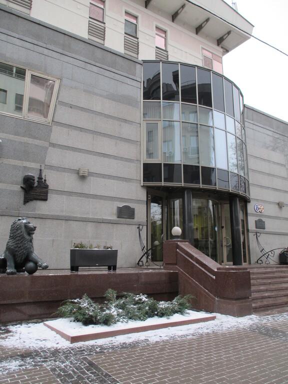 Снять офис в городе Москва Электрозаводский 1-й переулок Аренда офиса 7 кв Шенкурский проезд