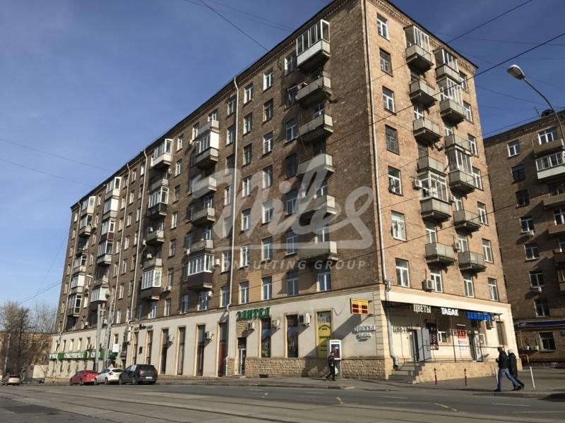 Москва ул вавилова 19 сбербанк как добраться метро