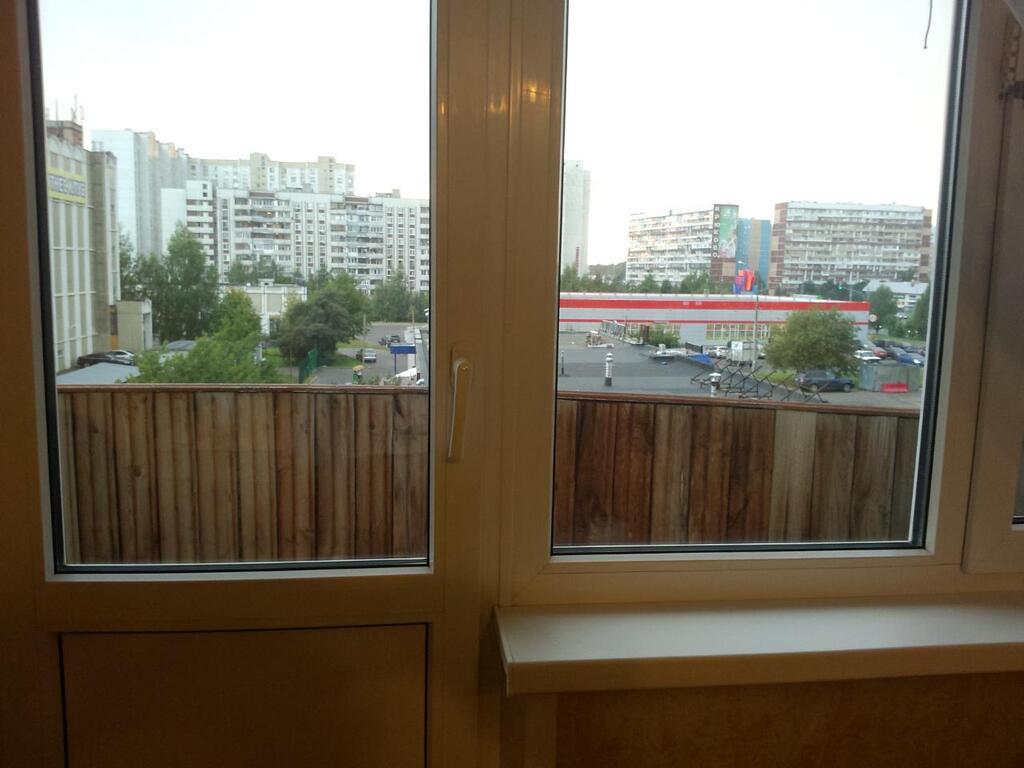 Купить однокомнатную квартиру в москве у метро пятницкое шос.