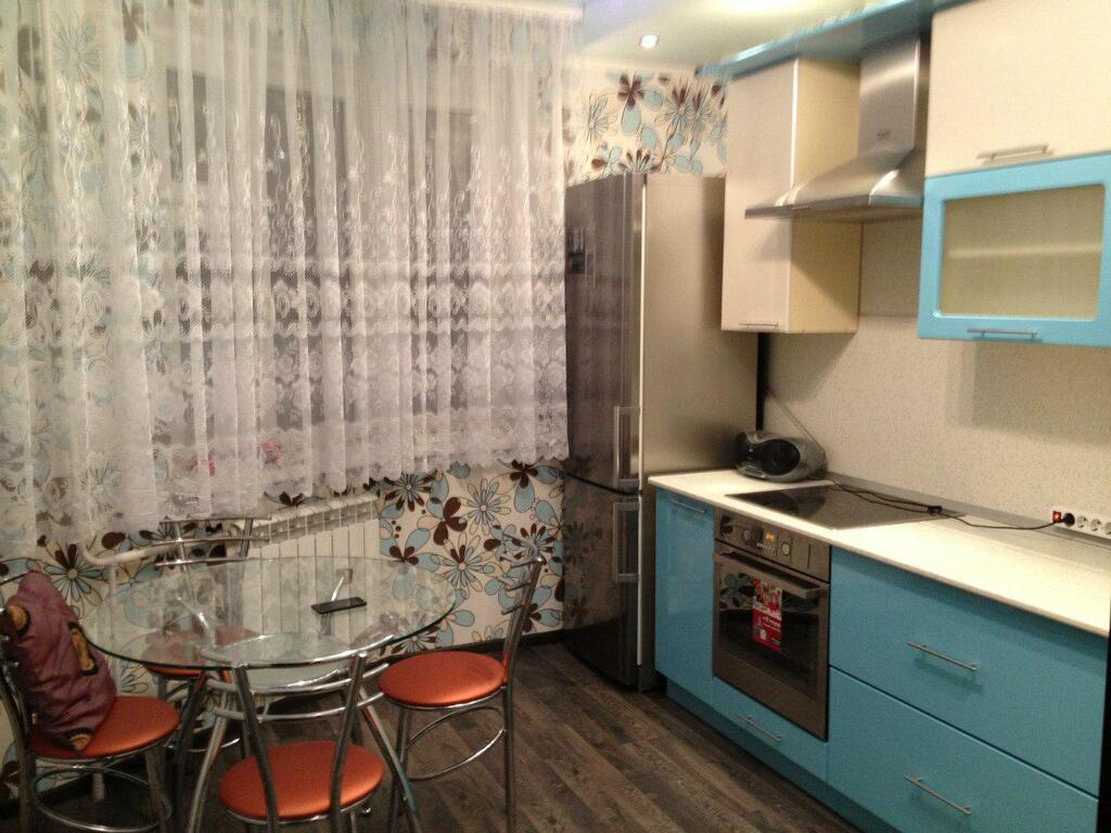 Москва, 2-х комнатная квартира, ул. лескова д.10в, 7700000.