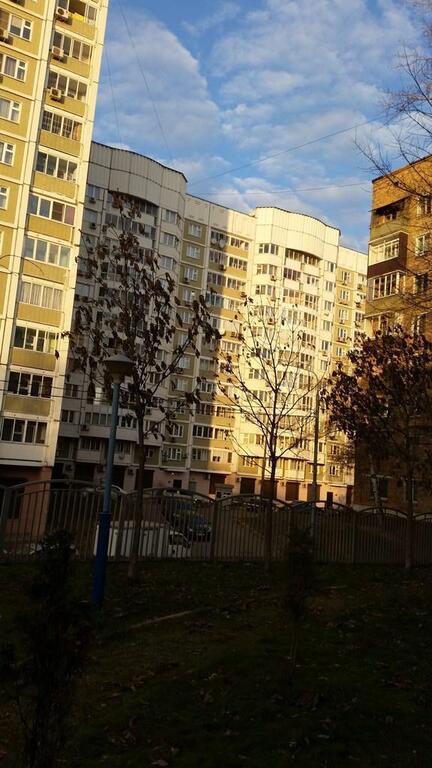 Москва, 1-но комнатная квартира, варшавское ш. д.16 к3, 109.