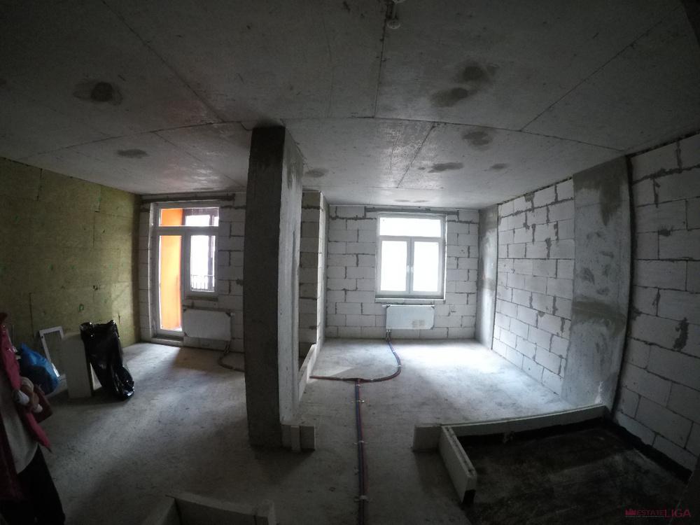 Продается однокомнатная квартира за 5 550 000 рублей. Московская обл, г Котельники, ул Сосновая.