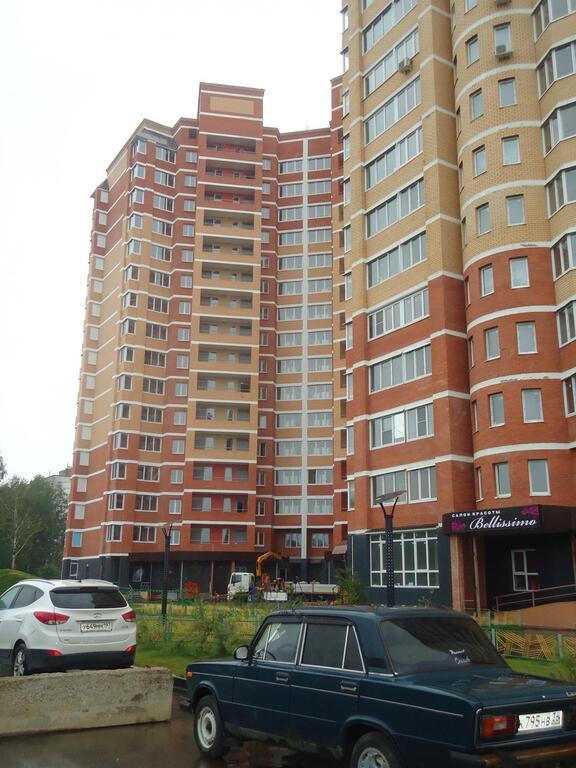 одним посёлок киевский новая москва купить квартиру правило при
