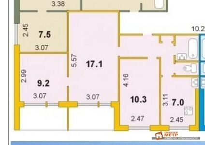 Обсуждение цен на квартиры, пермь - teron.ru - страница 155,.