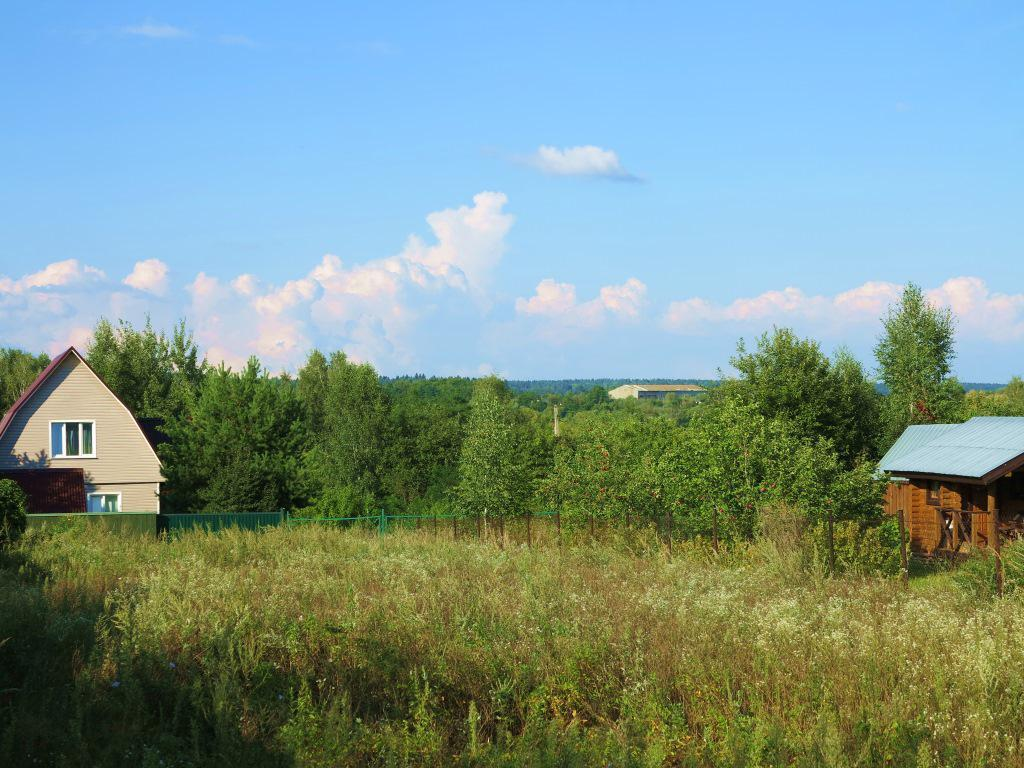 Купить участок новорижское шоссе недорого в деревне