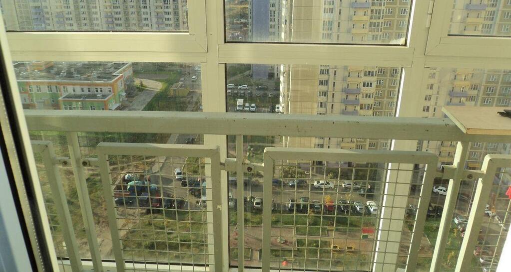 Химки, 1-но комнатная квартира, ул. молодежная д.70, 42000.