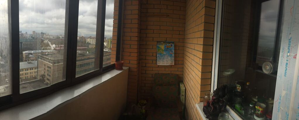 Москва, 1-но комнатная квартира, ул. нижегородская д.25, 76.