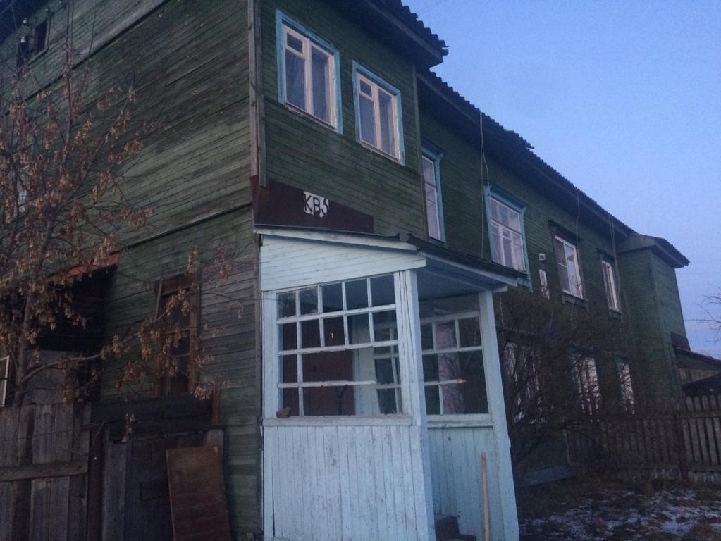 Продается трехкомнатная квартира за 1 680 000 рублей. Ногинск, ул. Ильича 3-я, 11.