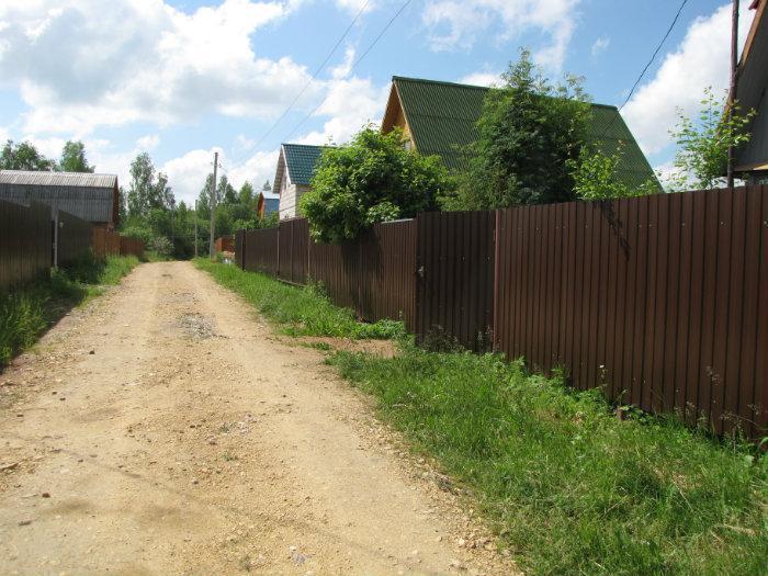 земельные участки в посёлке дачный липецк