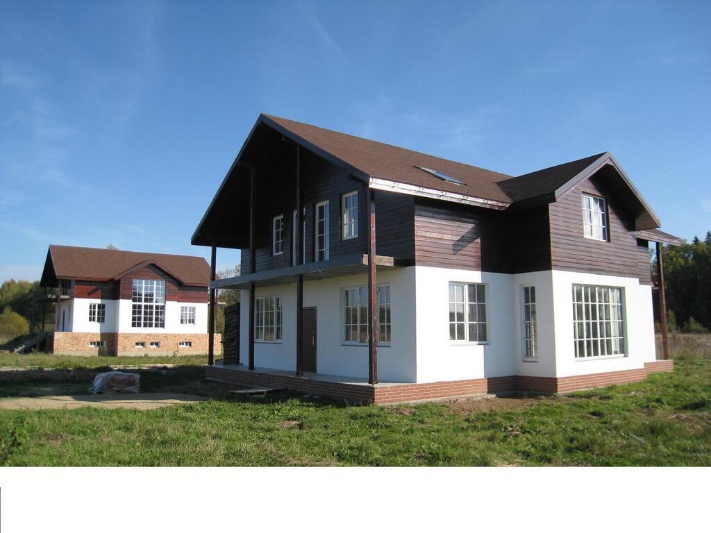 Оформить дом в собственность истринский район протяжении многих