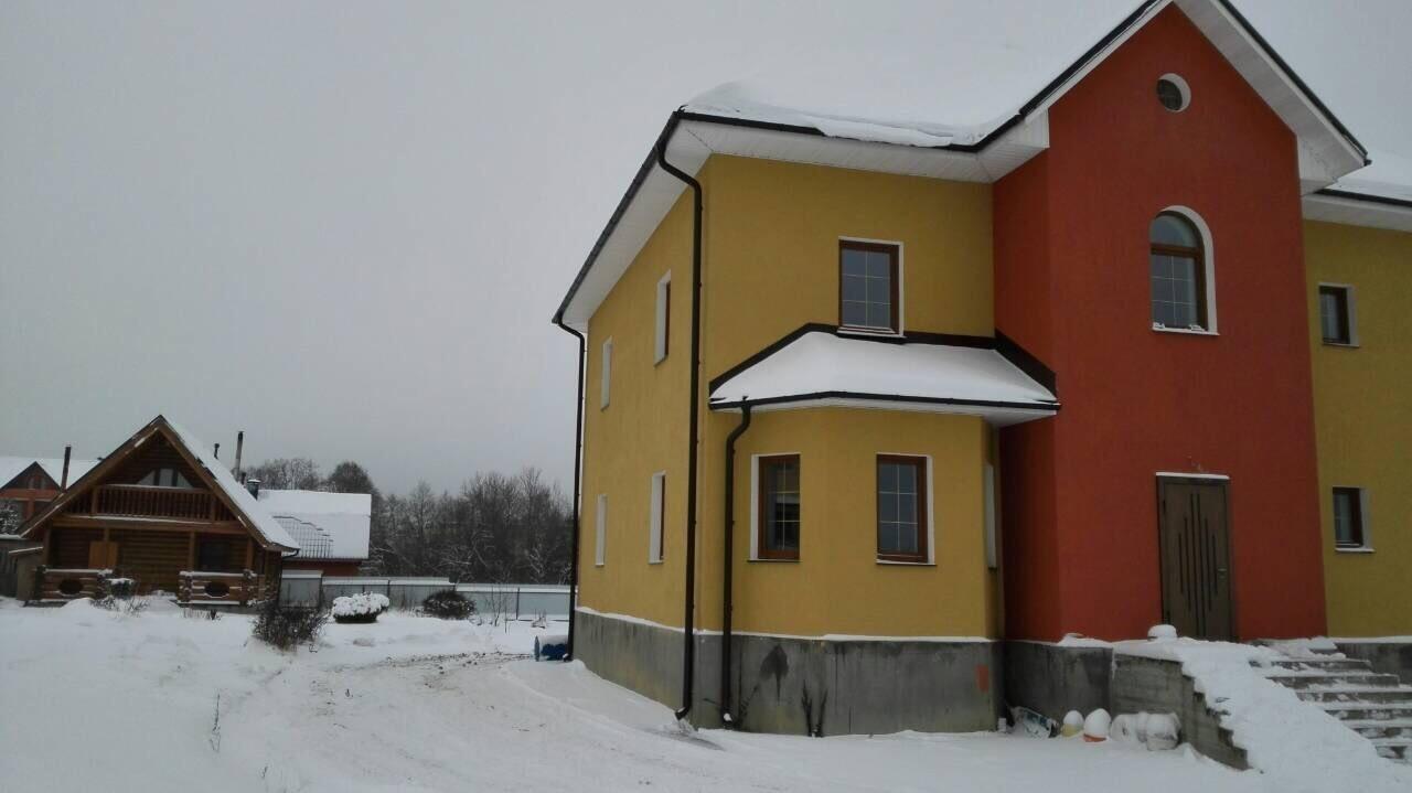 Купить бетон в Решоткино