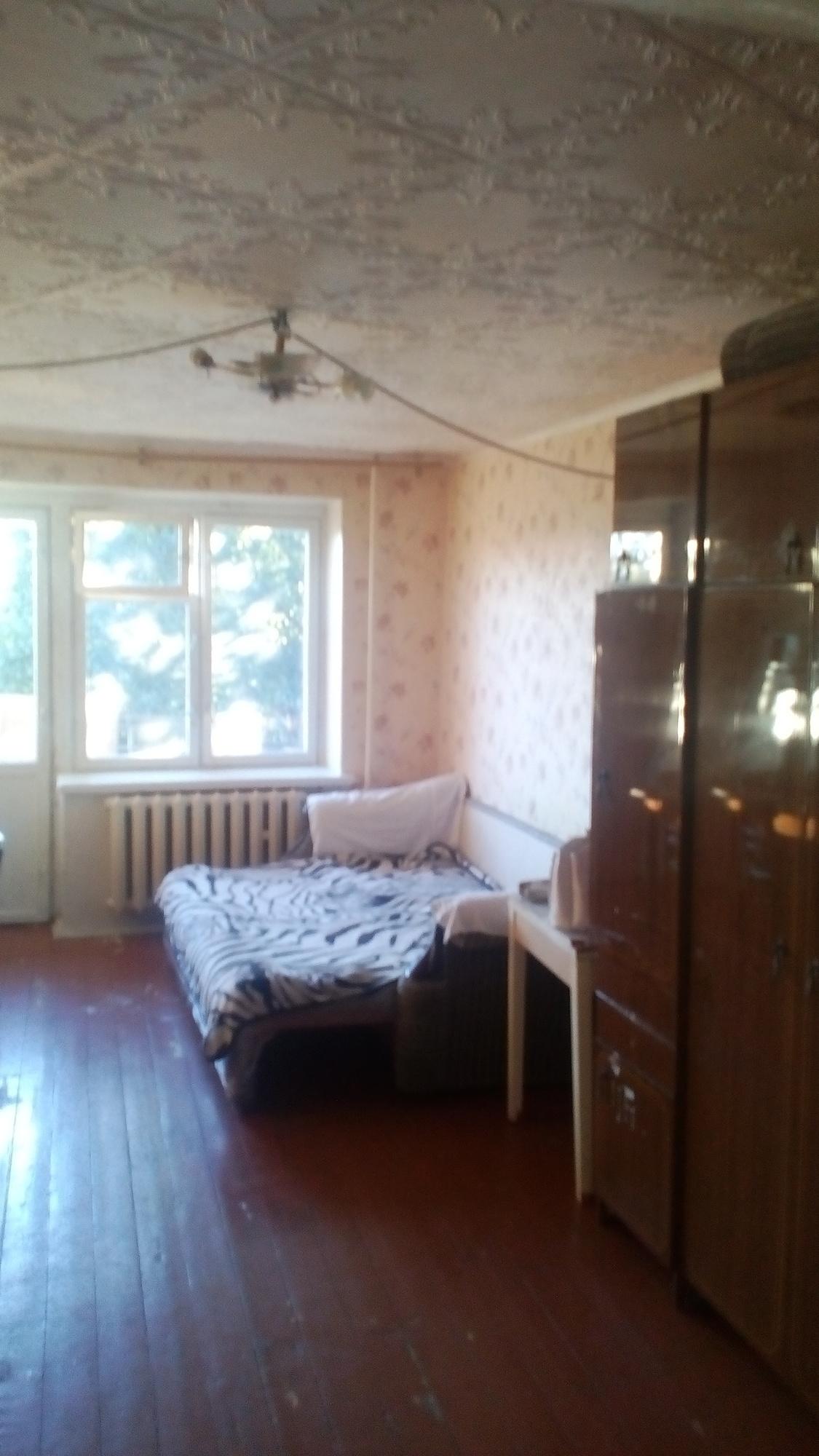 Продается квартира в ногинске 2 х комнатная