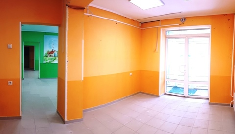 Продам помещение 65 кв.м Брехово мкр Школьный к.1